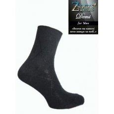 Демисезонные мужские носки «Demi» Ромб