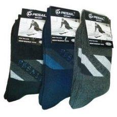 "Махровые мужские носки ""Pesail"", HD/365"