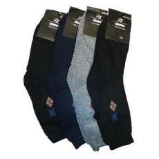"Махровые мужские носки ""ShanTao"", K/36"