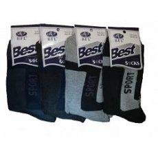 """Мужские носки, махра """"BFL """" Best- A30"""