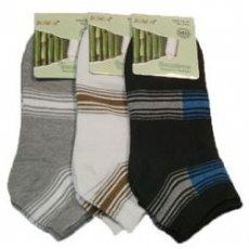 """Мужские низкие носки """" Jujube """", F511"""