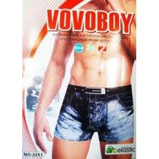 "Мужские боксеры "" Vovoboy "", №2251"