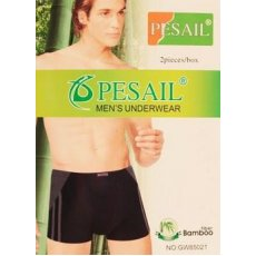 "Мужские боксеры ""Pesail"" GW85021 бамбук"