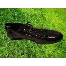 "Кросовки "" Zojas Shoes "" 932 Black штучно"