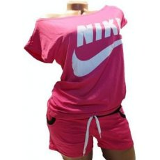 """Костюм женский """" Nike """", штучно"""