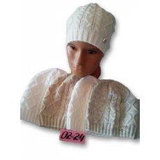 Шапка девочка Na02-24