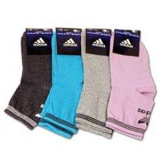 """Женские носки """"Adidas"""" Украина"""