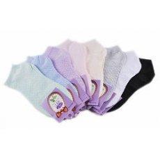 """Женские низкие носки,сетка """"BFL"""", WE/143"""
